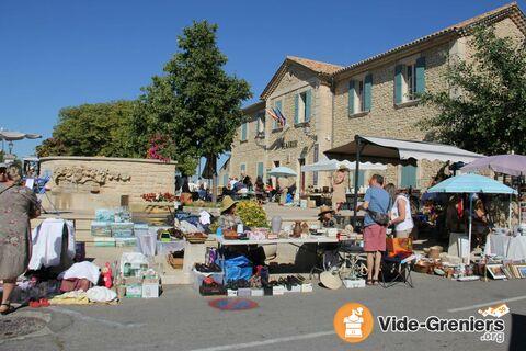 25me vide grenier de crillon le brave crillon le brave paca vaucluse - Vide grenier 84 aujourd hui ...