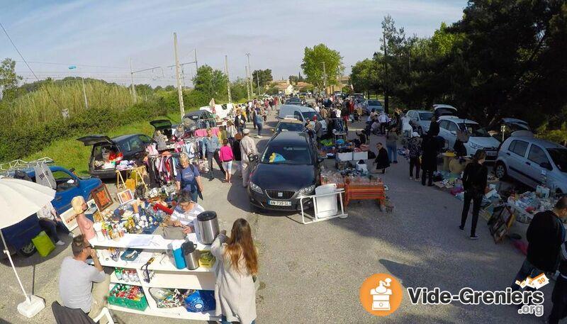 vaucluse - 84 - vide-greniers et brocantes