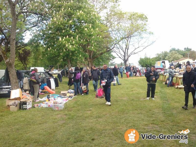 Photo de l'événement journée Nature et jardin et vide-greniers