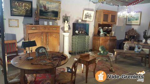 salon antiquit s brocante toutes collections l 39 aigle basse normandie orne. Black Bedroom Furniture Sets. Home Design Ideas